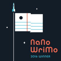 NaNoWriMo 2016